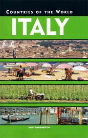 Italy by Sally Garrington image