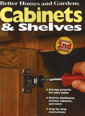 Cabinets and Shelves image