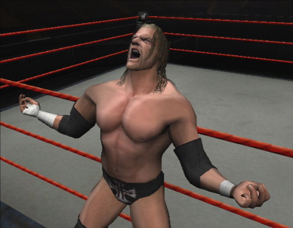 WWE Raw 2: Ruthless Agression for Xbox image