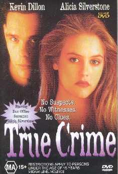 True Crime on DVD
