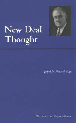 New Deal Thought
