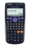 Casio FX82-AU PLUS ii Scientific Calculator