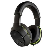 Turtle Beach Ear Force XO Four Stealth High Performance Gaming Headset for Xbox One
