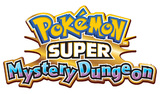 Pokemon Super Mystery Dungeon for Nintendo 3DS