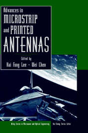 Advances in Microstrip and Printed Antennas image