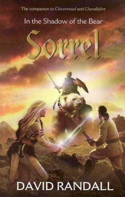 Sorrel: Book 3 by David Randall