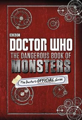 Doctor Who: The Dangerous Book of Monsters image