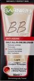 Garnier Miracle Skin Perfector Anti-Ageing BB Cream - Light (50ml)