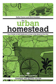 The Urban Homestead image