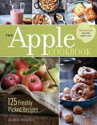 The Apple Cookbook by Olwen Woodier