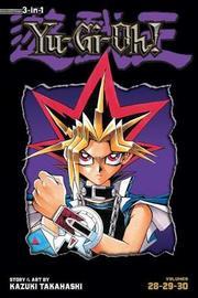 Yu-Gi-Oh! (3-in-1 Edition), Vol. 10 by Kazuki Takahashi