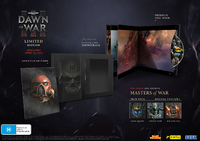 Warhammer 40,000: Dawn of War III Limited Edition for PC Games image