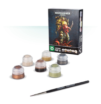 Warhammer 40,000 Death Guard Paint Set image