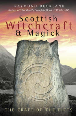 Scottish Witchcraft and Magick by Raymond Buckland image