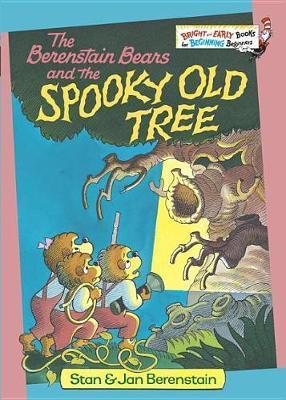 Berenstain Bears Spooky Old Tree by Stan Berenstain