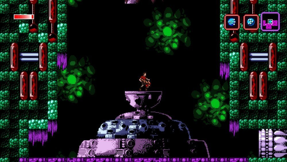 Axiom Verge Multiverse Edition for Nintendo Switch image