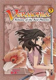 Vermonia: v. 3 by Yoyo image