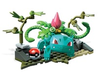 Mega Construx: Pokemon Evolution Set - Ivysaur