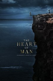 The Heart of Man on DVD