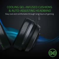 Razer Nari Ultimate Wireless Gaming Headset for PC image