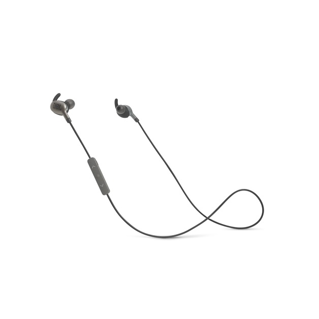 JBL Everest 110GA Wireless In-ear - Gunmetal