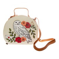 Loungefly: Harry Potter - Owl Crossbody Handbag