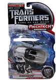 Transformers DOTM Mechtech Deluxe Action Figures Wave 3: Sideswipe
