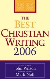 The Best Christian Writing image