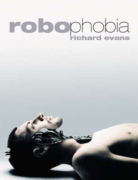 Robophobia by Richard Evans image