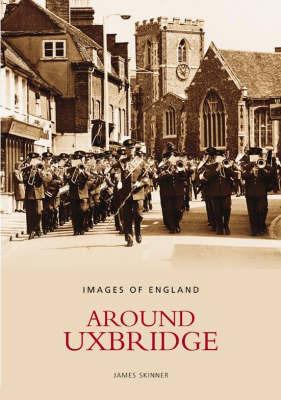 Around Uxbridge by James Skinner image