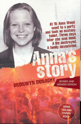 Anna's Story by Bronwyn Donaghy image