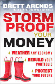 Storm Proof Your Money by Brett Arends image