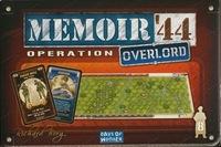 Memoir 44: Opereration Overlord