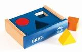 Brio Sorting Book