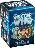 Doctor Who Titans 11th Doctor Series 2 Vinyl Mini Figure (Blind Box)