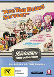 Are You Being Served - The Movie on DVD