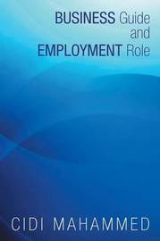 Business Guide and Employment Role by Cidi Mahammed