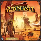 Mission: Red Planet