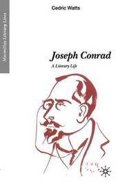 Joseph Conrad by Cedric Watts