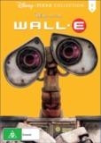 Wall-E (Pixar Collection 9) DVD