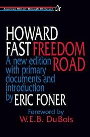 Freedom Road by Howard Fast image