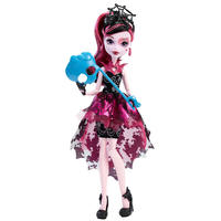 Monster High: Dance the Fright Away - Draculaura Doll