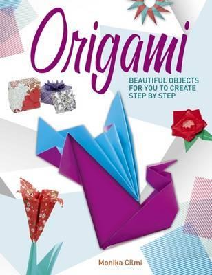 Origami by Monika CILMI