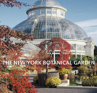 New York Botanical Garden by Gregory Long image