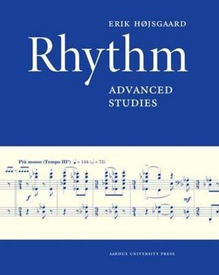 Rhythm by Erik Hojsgaard