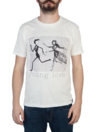 Corpse Bride: Young Love - T-Shirt (Small)