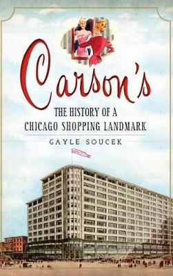 Carson's by Gayle Soucek
