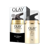 Olay: Total Effects Cream - Normal (50g)