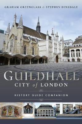 Guildhall: City of London by Graham Greenglass