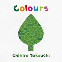 Colours by Chihiro Takeuchi